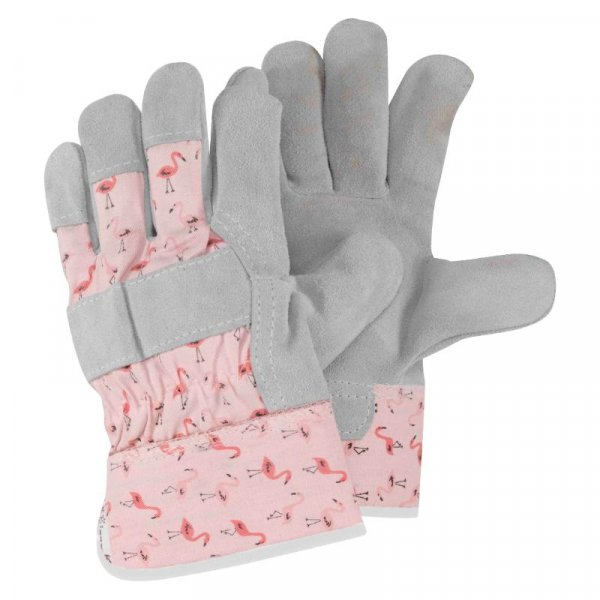 Briers Flamboya Flamingo Tuff Rigger Thorn-Proof Gloves